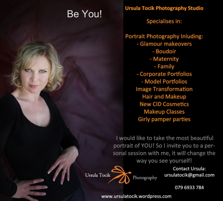 Portrait Photographer Johannesburg